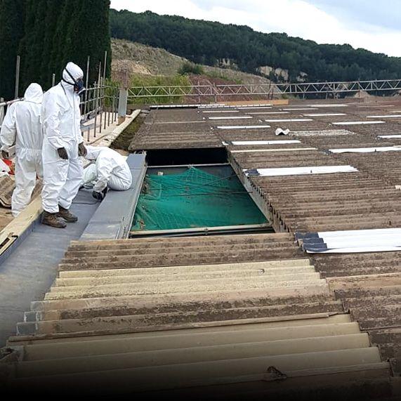 Asbestos and Environmental