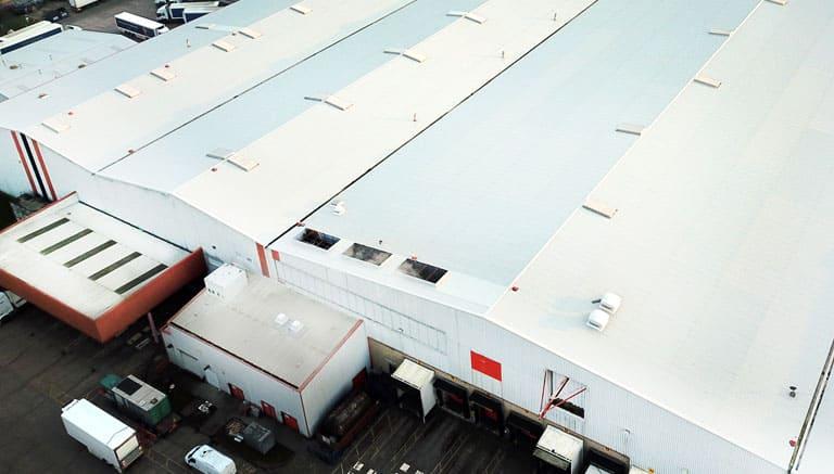 Hinckley Distribution Centre