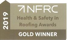 NFRC Award logo