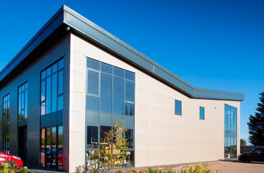 Starfish Construction - TATA Platinum® Plus System Guarantee