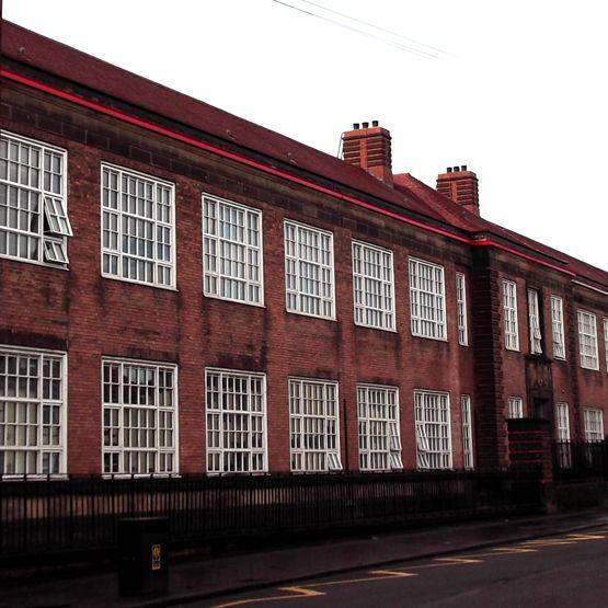 Holyrood Secondary School
