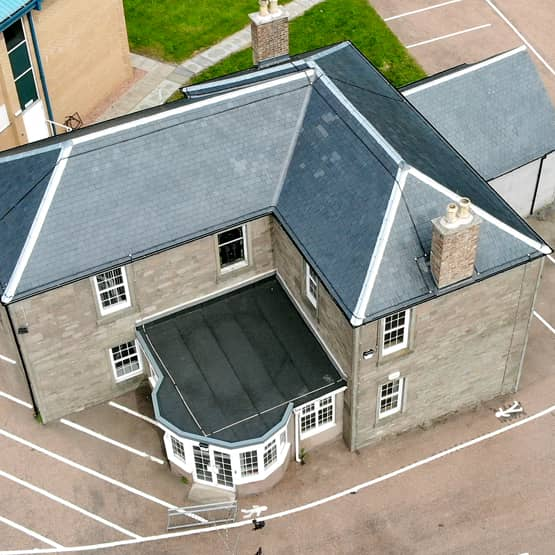 Scottish Water, Bullion House