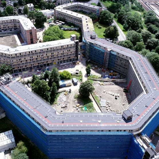 Residential Housing, Sheffield